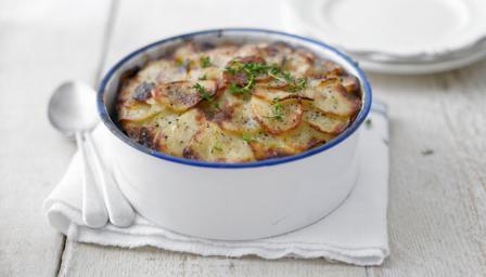 BBC FoodRecipesLancashire hot pot