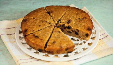 Banana And Sultana Cake Bbc