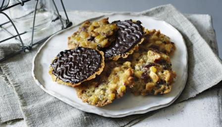 BBC Food - Recipes - Mary's florentines