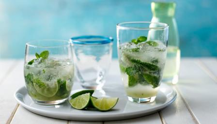 ... mexican mojito at just tacos mexican grill cantina mexican mojito at
