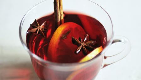 Hot mulled wine - Русский перевод – Словарь Linguee