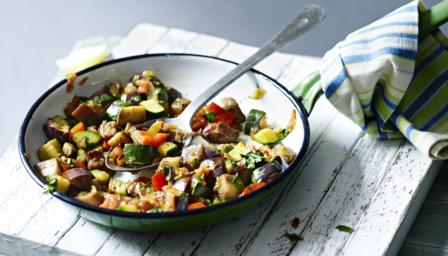 Serve up this tried-and-tested ratatouile recipe - a perfect taste of ...