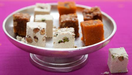Indian-recipes-Pumpkin-halwa
