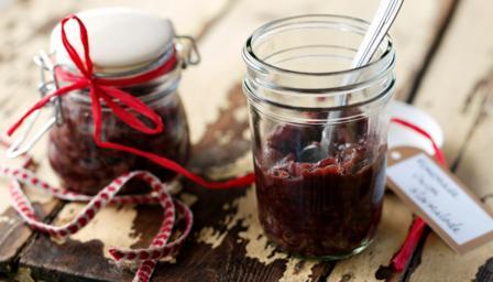 Bbc Food Recipes Onion Marmalade