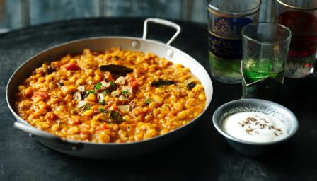 Bbc Food Recipes Slow Cooker Dal