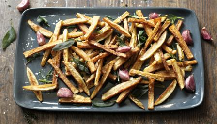 Tuscan fries