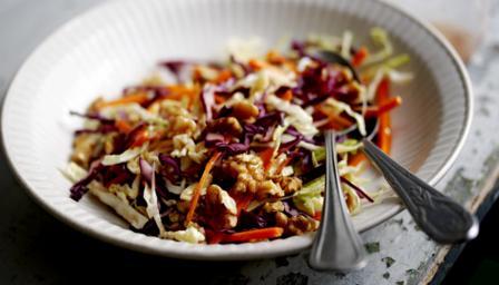 BBC Food - Recipes - Winter salad