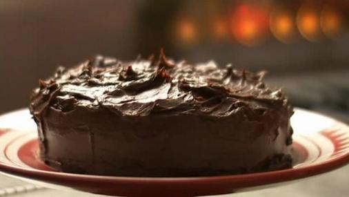 Bbc food chocolate cake recipe