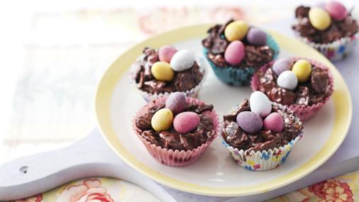 Apple Cake Recipe Uk Bbc: Spring Is Here, Easter Baking?