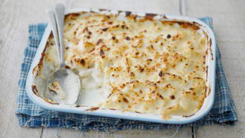 Bbc Food Recipes Macaroni Cheese