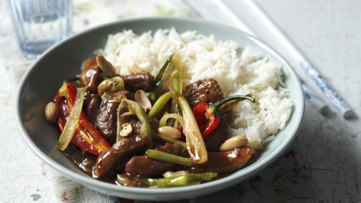 Pork chilli fry recipes