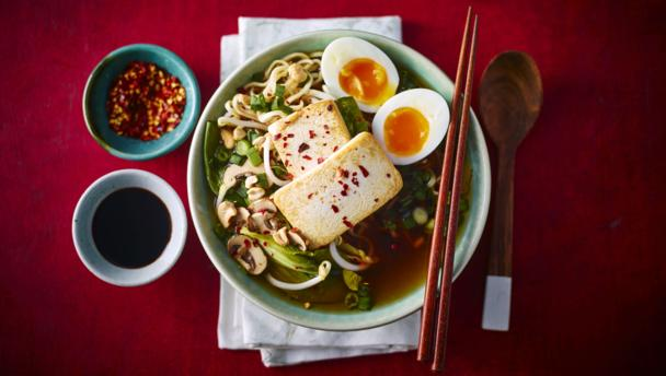 BBC - Food - Cuisines : Japanese recipes and helpful tips