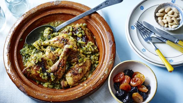 Bbc - Food - Cuisines : North African Recipes And Helpful Tips