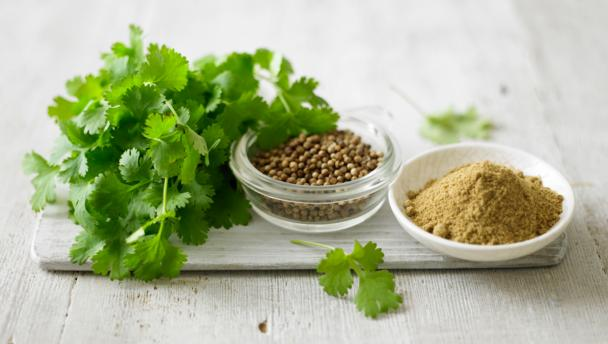 BBC - Food - Coriander recipes