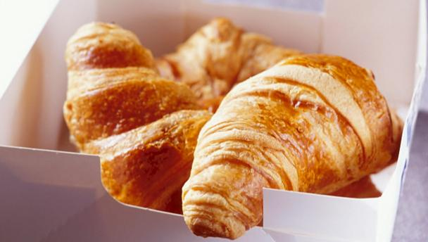 Easy croissant recipes