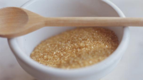BBC - Food - Demerara sugar recipes
