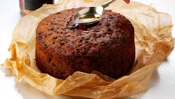 Cake Recipe Moist Christmas Cake Recipe Mary Berry