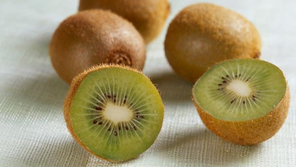 Kiwi fruit