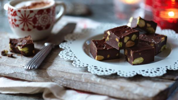 BBC - Food - Fudge recipes