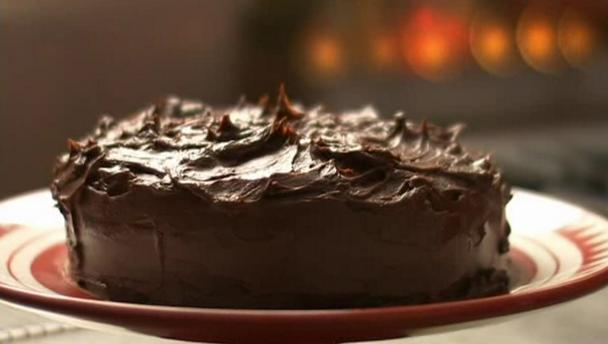 Nigella Lawson Devil S Food Cake