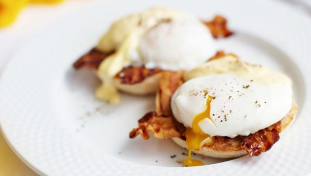 Bbc Food Recipes Eggs Benedict