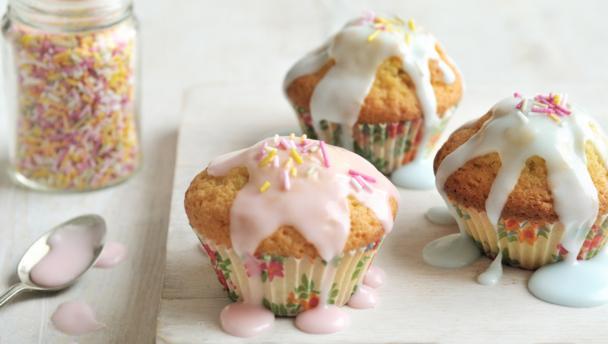 Best Chocolate Fairy Cake Recipe Uk