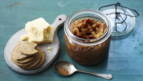 How to make chutney