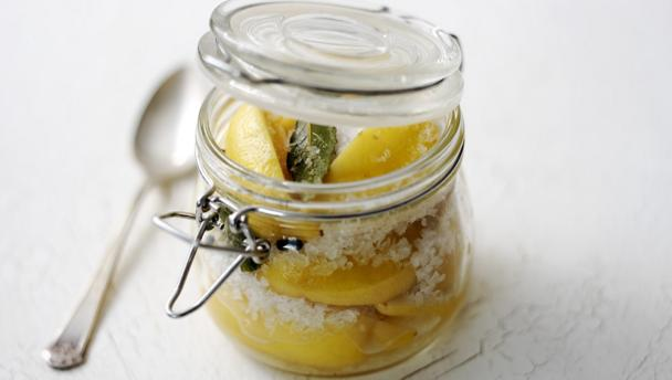 BBC - Food - Preserved lemons recipes