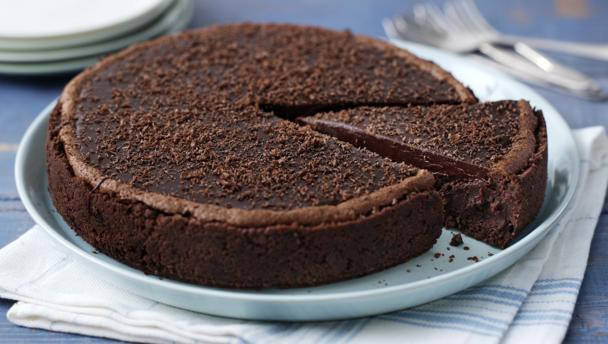 All Recipes Mississippi Mud Cake