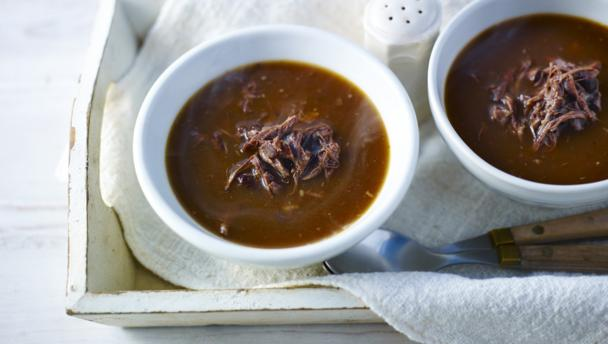 ... soup taiwanese beef noodle soup beef bouillon soup from oxtails recipe