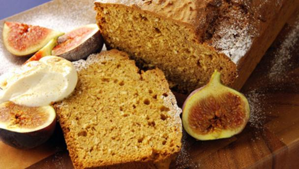 Easy coconut loaf cake recipes