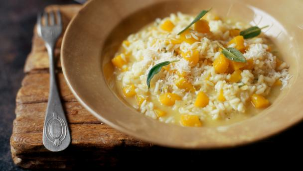 BBC - Food - Risotto recipes