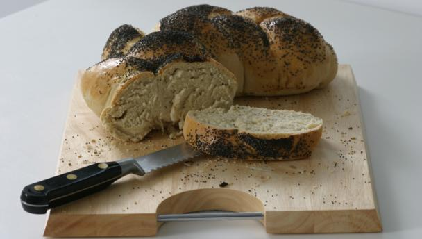 Bbc Food Bread Machine Recipes