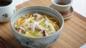 Quick hot and sour noodle soup