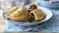 Spiced beef empanadas