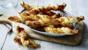 Bacon and mature cheddar straws