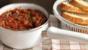 Basic tomato and basil sauce for pasta