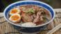 Chashu pork ramen