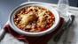 Chickpea and chorizo stew