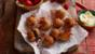Chilli chocolate truffles (Trufas de chocolate y chile pasilla)