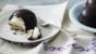 Chocolate marshmallow teacakes