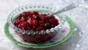 Cranberry and Cumberland sauce