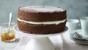 Definitive chocolate cake