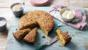 Gluten-free Venetian carrot cake