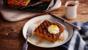 Griddle pan pumpkin waffles
