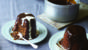 'Guilt-free gourmet' sticky toffee pudding