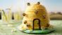 Hive cake