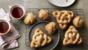 Jumble biscuits