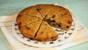 Lemon sultana cake