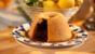 Lemony pond pudding